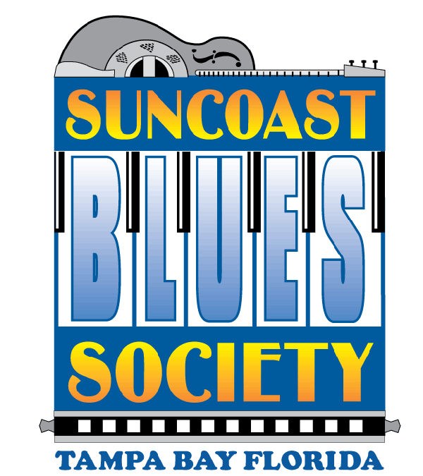 Suncoast Blues Society Event Update
