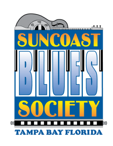 Suncoast Blues News Update